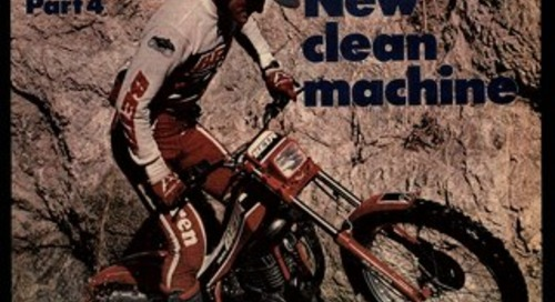 Cycle News 1987 02 04