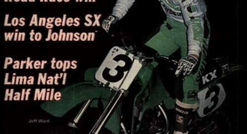 Cycle News 1987 07 08