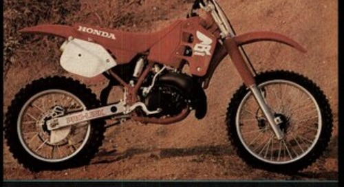 Cycle News 1987 09 02