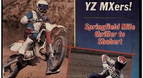 Cycle News 1987 09 16
