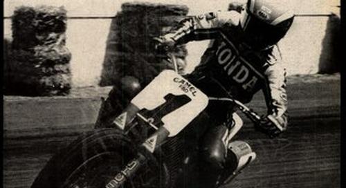 Cycle News 1987 09 30