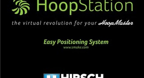 Smake HoopStation Brochure