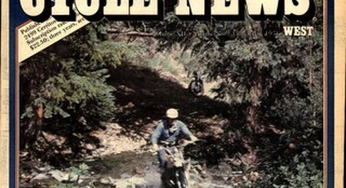 Cycle News 1976 01 06