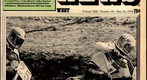Cycle News 1976 05 25