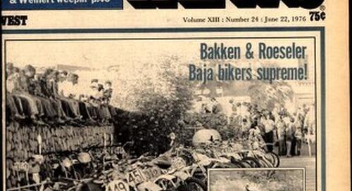 Cycle News 1976 06 22