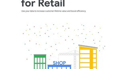 Looker Solutions for Retail