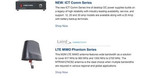March 2020 - Talley LMR Corner