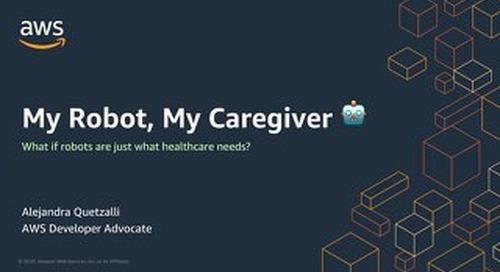 My Robot My Caregiver