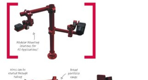 Mounting Solutions Configurations