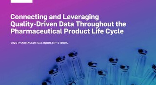 Connecting and leveraging data product lifecycle
