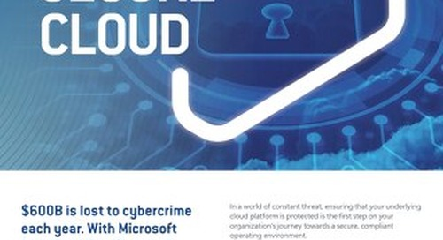 NS:GO Secure Cloud 2020 Flyer
