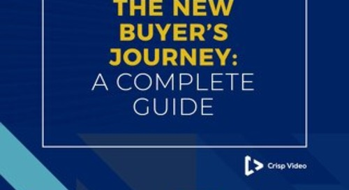 The New Buyer's Journey: A Complete Guide
