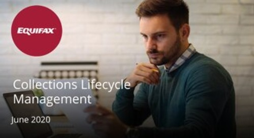 Collections Lifecycle Management