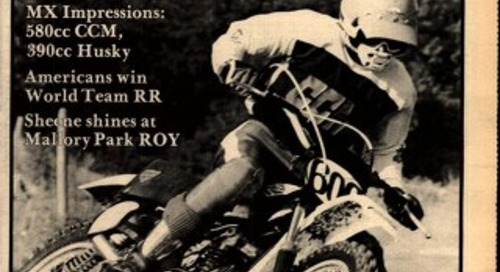 Cycle News 1978 11 01