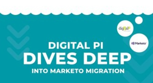 Digital Pi Dives Deep Into Marketo Migration