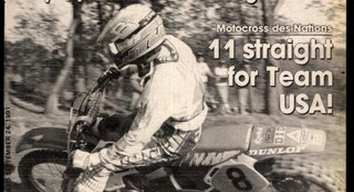 Cycle News 1991 10 02