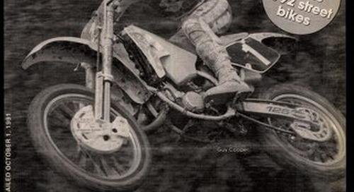 Cycle News 1991 10 09
