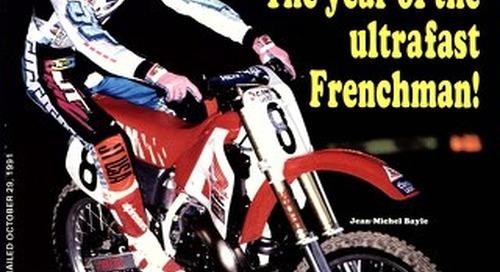 Cycle News 1991 11 06