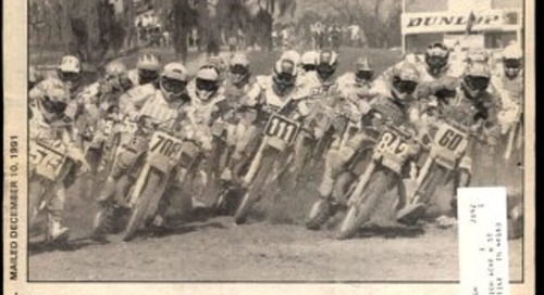 Cycle News 1991 12 18