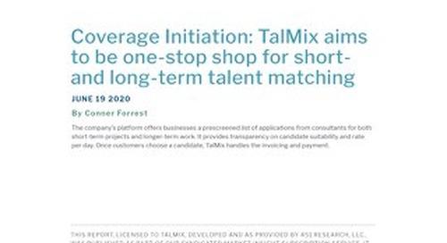 Talmix451Report