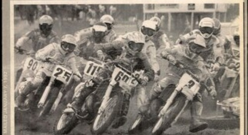 Cycle News 1992 01 15
