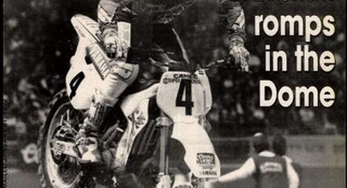 Cycle News 1992 01 29