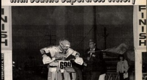 Cycle News 1992 02 12