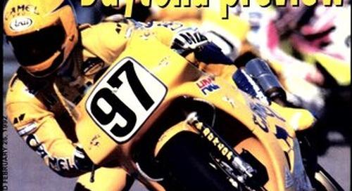 Cycle News 1992 03 04