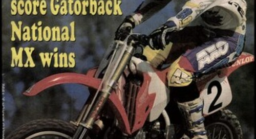Cycle News 1992 03 11