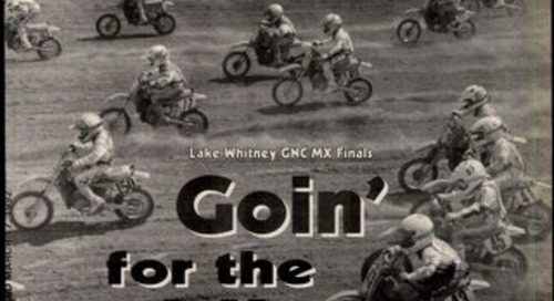 Cycle News 1992 03 25