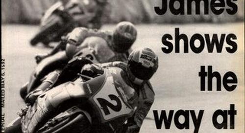 Cycle News 1992 05 13