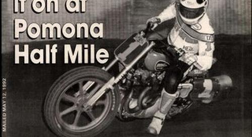 Cycle News 1992 05 20