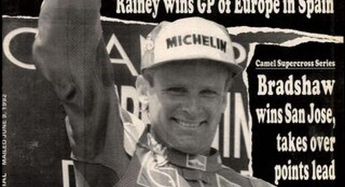 Cycle News 1992 06 17