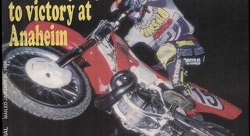Cycle News 1993 02 03