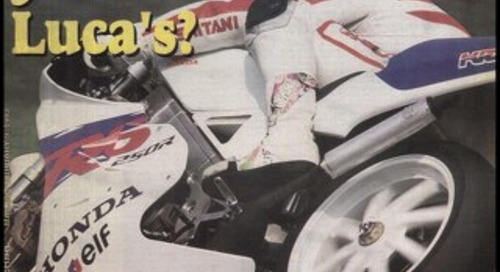 Cycle News 1993 02 17