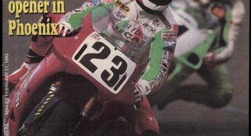 Cycle News 1993 02 24