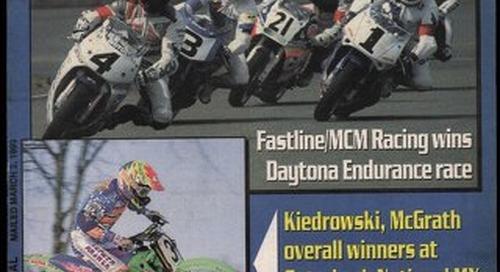 Cycle News 1993 03 10