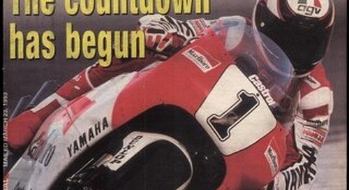 Cycle News 1993 03 31