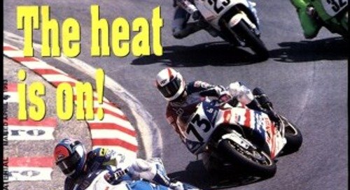 Cycle News 1993 04 14