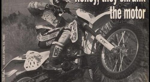 Cycle News 1993 04 21