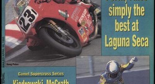 Cycle News 1993 04 28