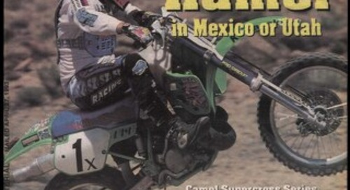 Cycle News 1993 05 05