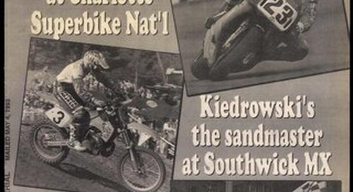 Cycle News 1993 05 12