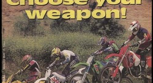 Cycle News 1993 05 19