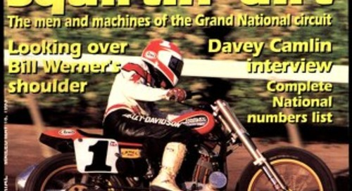 Cycle News 1993 05 26