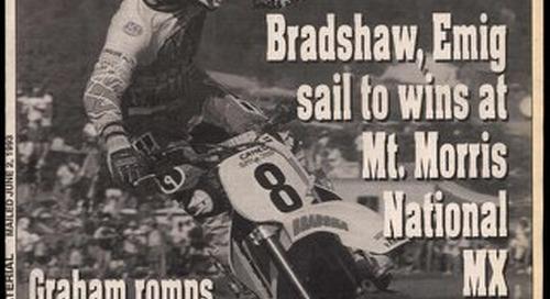 Cycle News 1993 06 09