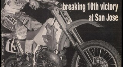 Cycle News 1993 06 16