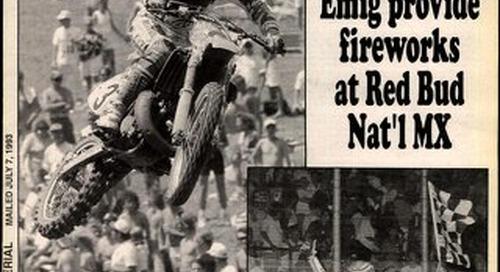 Cycle News 1993 07 14
