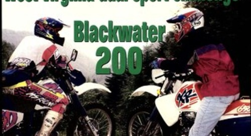Cycle News 1993 07 21