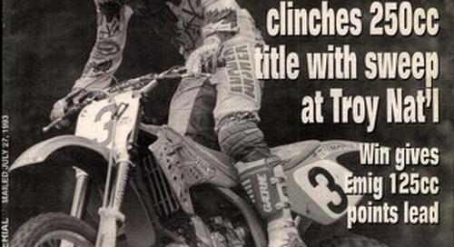 Cycle News 1993 08 04